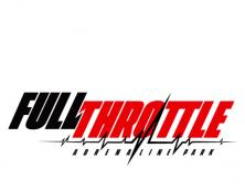 Full Throttle Logo Photo