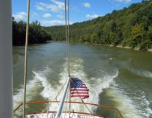 Kentucky River Water Trail Photo