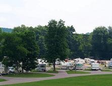 Beech Bend Campground Photo