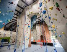 Vertical eXcape Climbing Center Photo