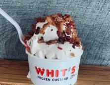 Whit's Frozen Custard Photo