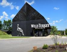 Wild Turkey Distillery Tours Photo