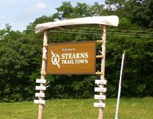 Stearns (Trail Town) Photo