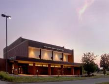 Glema Mahr Center for the Arts Photo