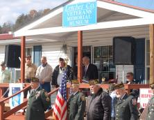 Letcher County Veterans Memorial Museum Photo