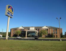 Best Western Lake Cumberland Inn Photo