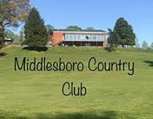 Middlesboro Country Club Photo