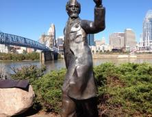 Riverwalk Statue Tour Photo