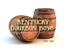 Kentucky Bourbon Boys Photo