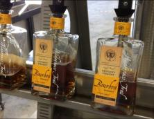 Wilderness Trail Distillery Tours Photo