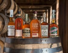 Heaven Hill Distillery Tours Photo