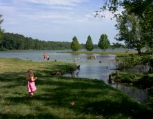 Freeman Lake Park Photo