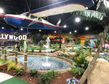 Malibu Jack's Indoor Theme Park Photo