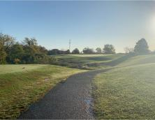 Fox Run Course Photo