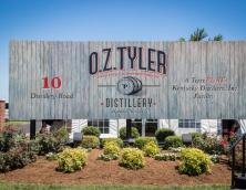 O. Z. Tyler Distillery Photo