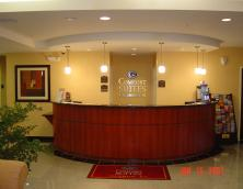 Comfort Suites Cincinnati Airport Photo