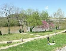 Russ Kennedy's Free Kentucky River Park Walk Photo
