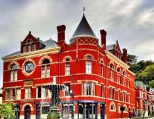 Maysville-Mason County Convention & Visitors Bureau Photo