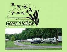 Goose Hollow Campground  Photo