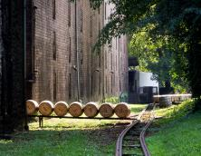 Woodford Reserve Distillery Photo