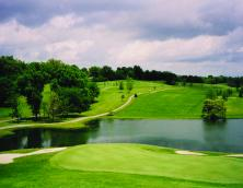 Western Hills Golf Course Photo