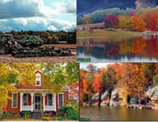 Hancock County Tourism Photo