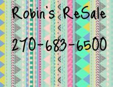 Robin's ReSale Boutique Photo