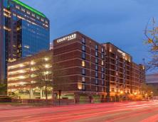 Courtyard by Marriott - Louisville Downtown Photo