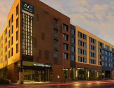 AC Hotel by Marriott Louisville Downtown Photo