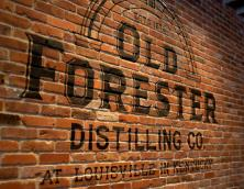 Old Forester Distillery Photo