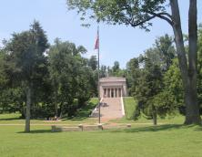 Abraham Lincoln Birthplace National Historical Park Photo