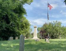 Green Hill Cemetery Photo