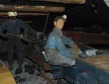 Portal 31 Coal Mine & Tour Photo