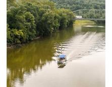 Kentucky River Boat Tours Photo