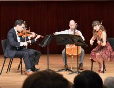 CHAMBER MUSIC SOCIETY OF LOUISVILLE Photo