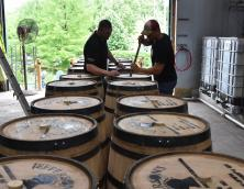 Kentucky Artisan Distillery Photo