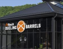 Dueling Barrels Brewery & Distillery Photo