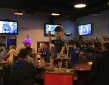 Friends Sports Bar and Grill Photo