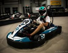 Bluegrass Karting & Events Photo