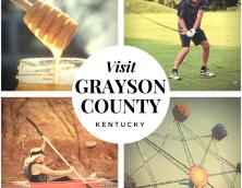Grayson County Tourism Photo