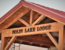 Nolin Lake Lodge Photo