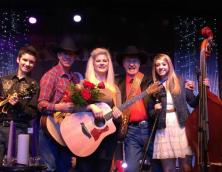 Kentucky Opry Country Music Variety Show Photo