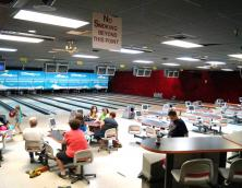 Laker Lanes Bowling Photo
