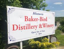 Baker-Bird Winery & Distillery Photo