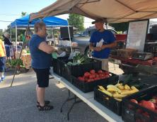 Owensboro Regional Farmers Market Photo