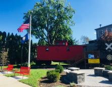 Augusta Welcome Center & Rotary Museum Photo