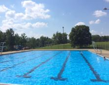 Russell Springs City Park & Pool Photo