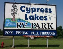 Cypress Lakes RV Park Photo