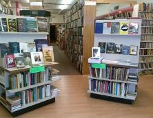 The Bookstore Photo
