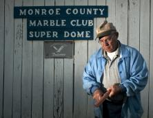 Monroe County Marble Dome Photo